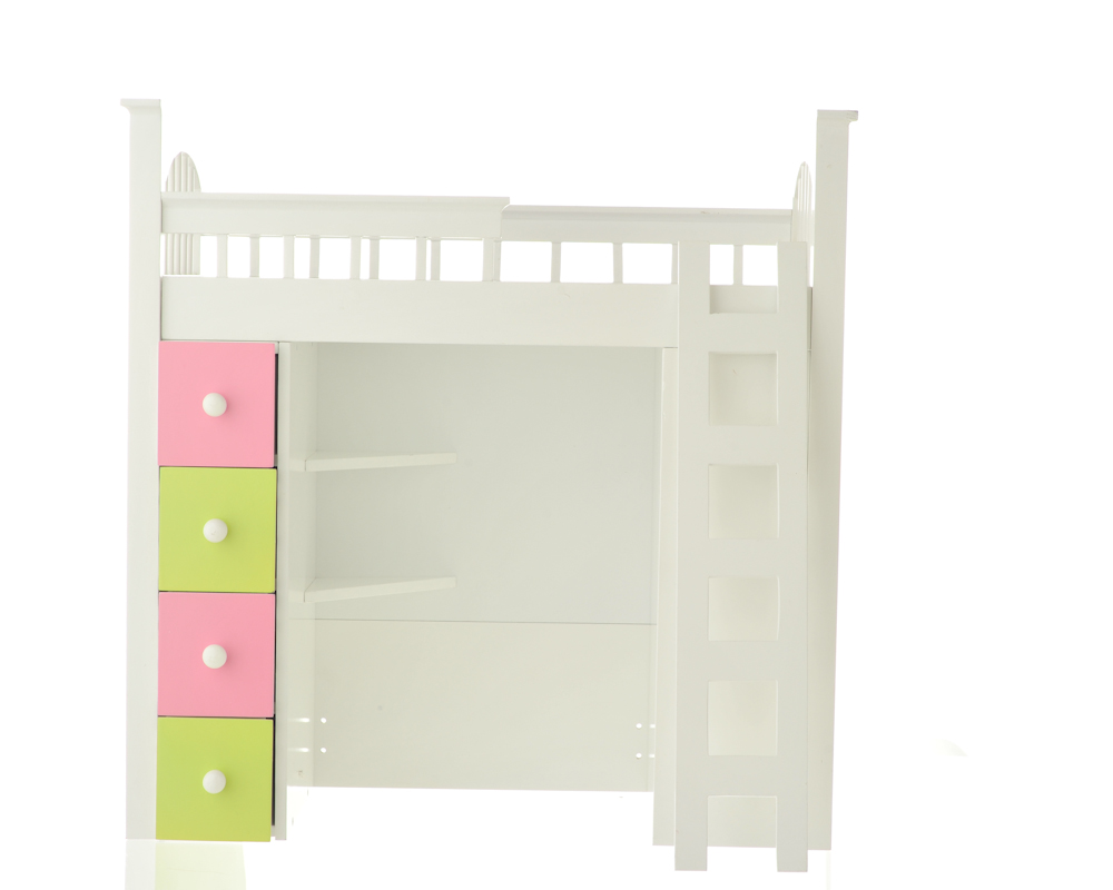American Girl Doll Loft Bed 130 At Trendy Dolls