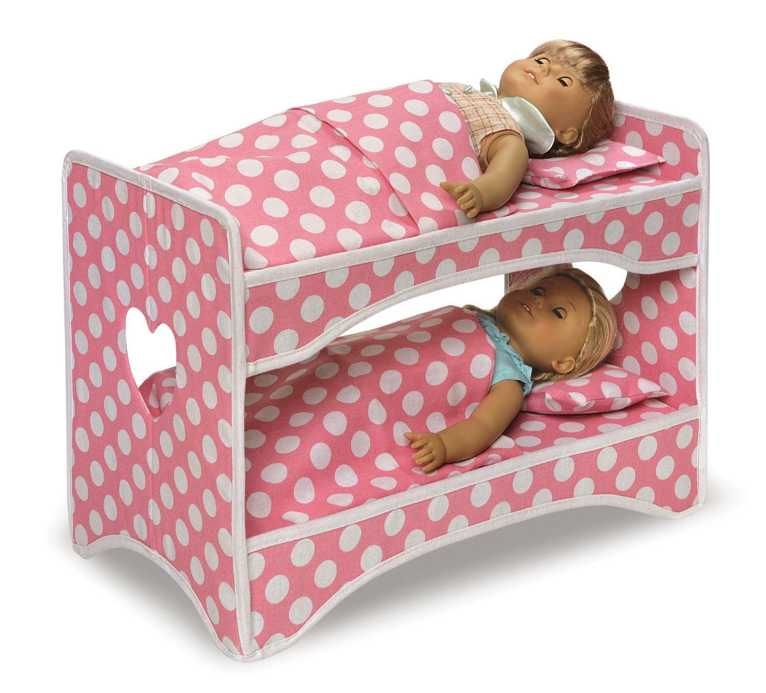 Double Doll Carrier For 18 Inch American Girl Dolls 75